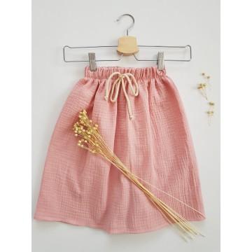 Spódnica Maxi Quartz Pink