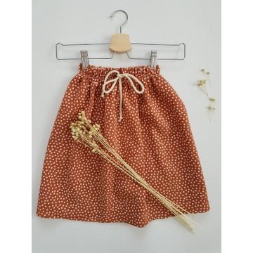 Spódnica Cinnamon Dots