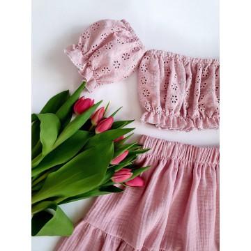 Komplet Tulum Pink